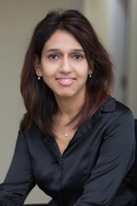 Dr Sumi Soori at Roseneath Medical Practice in Richmond, Surrey