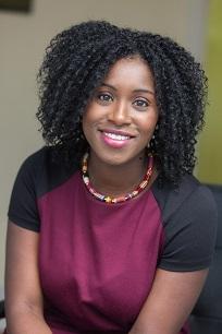 Jessica Giwa - Osagie