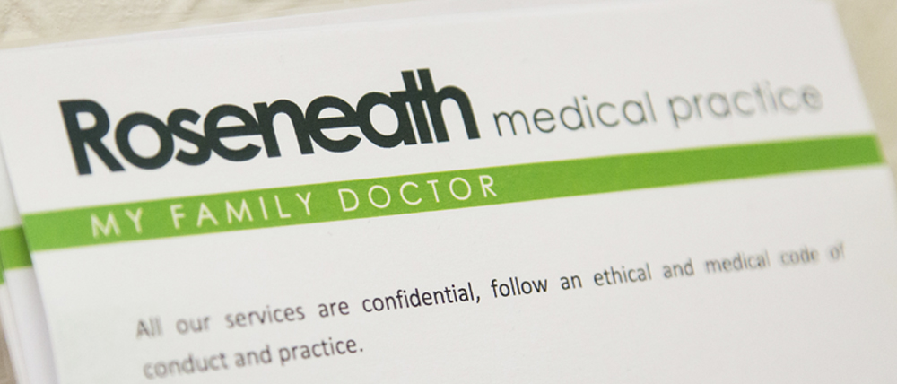 Doctor in Richmond near London